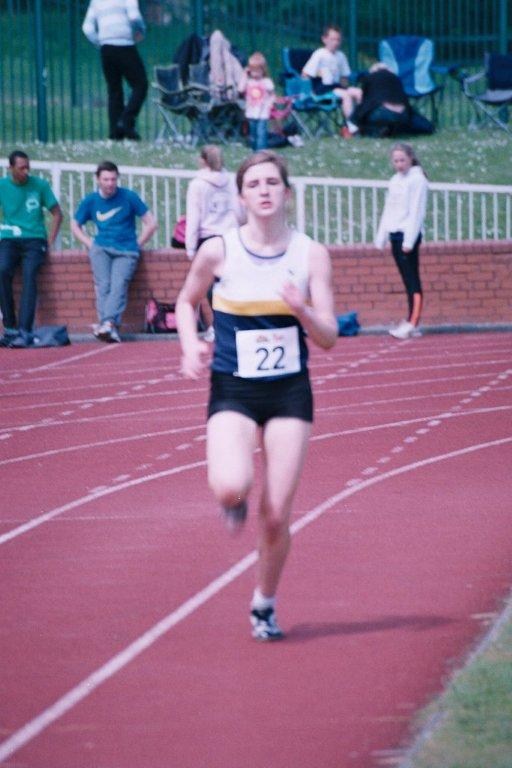 CNAC Bebbington YAL Rd 2 20052012 C Ian Williamson 11 -2687