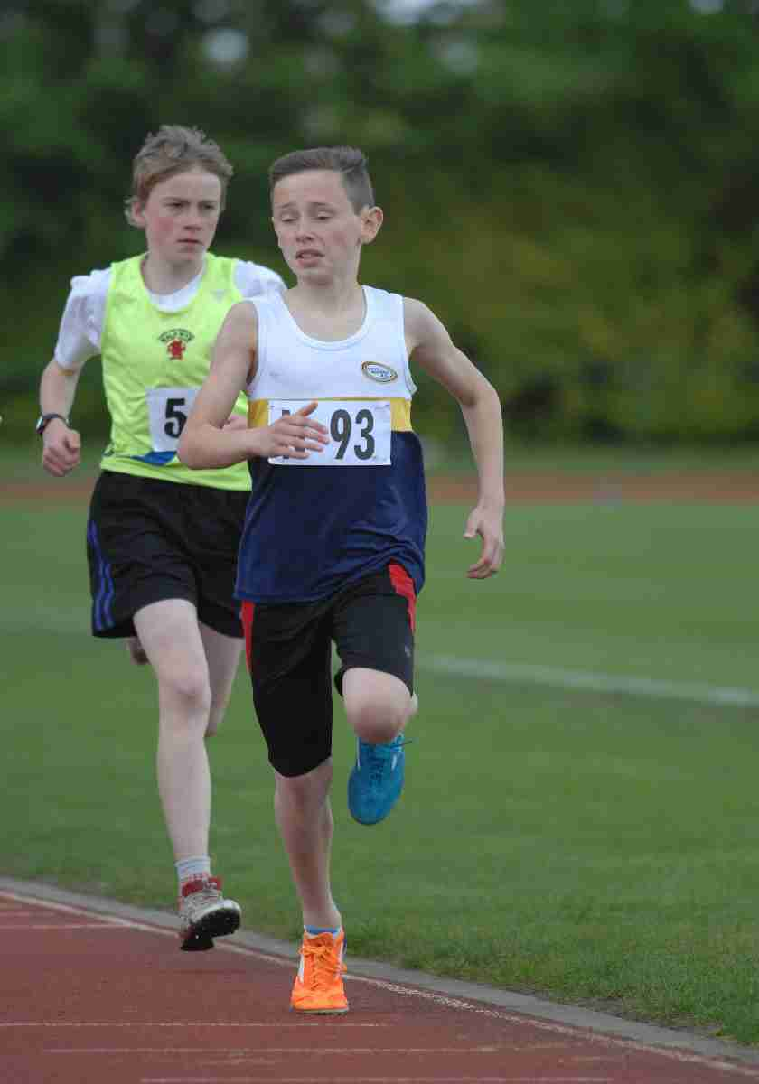 Cheshire League 11052014 Connors Quay Picture Courtesy Of Ian Williamson 330 -3873
