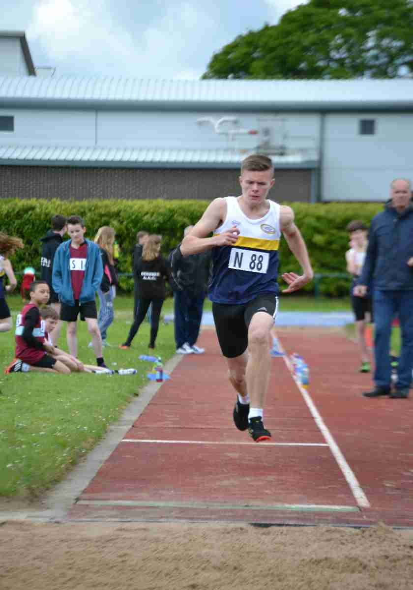 Cheshire League 11052014 Connors Quay Picture Courtesy Of Ian Williamson 382 -3925