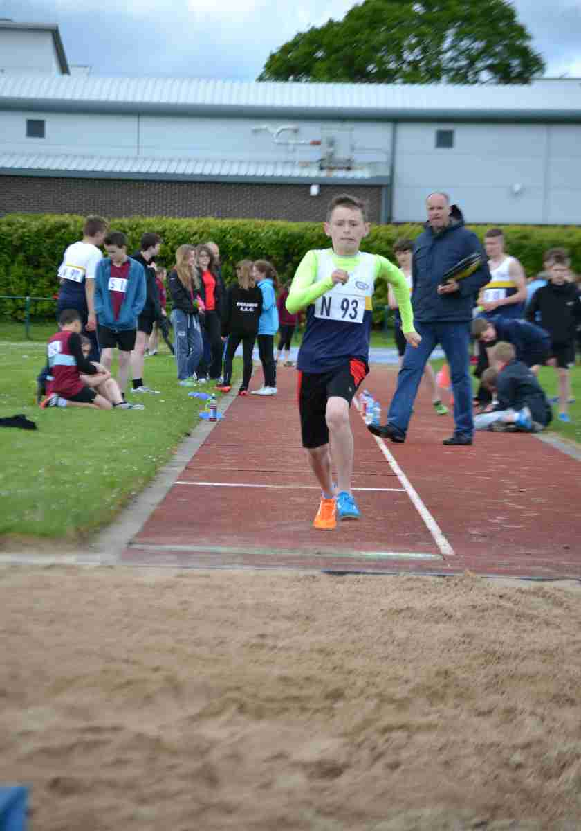 Cheshire League 11052014 Connors Quay Picture Courtesy Of Ian Williamson 388 -3931