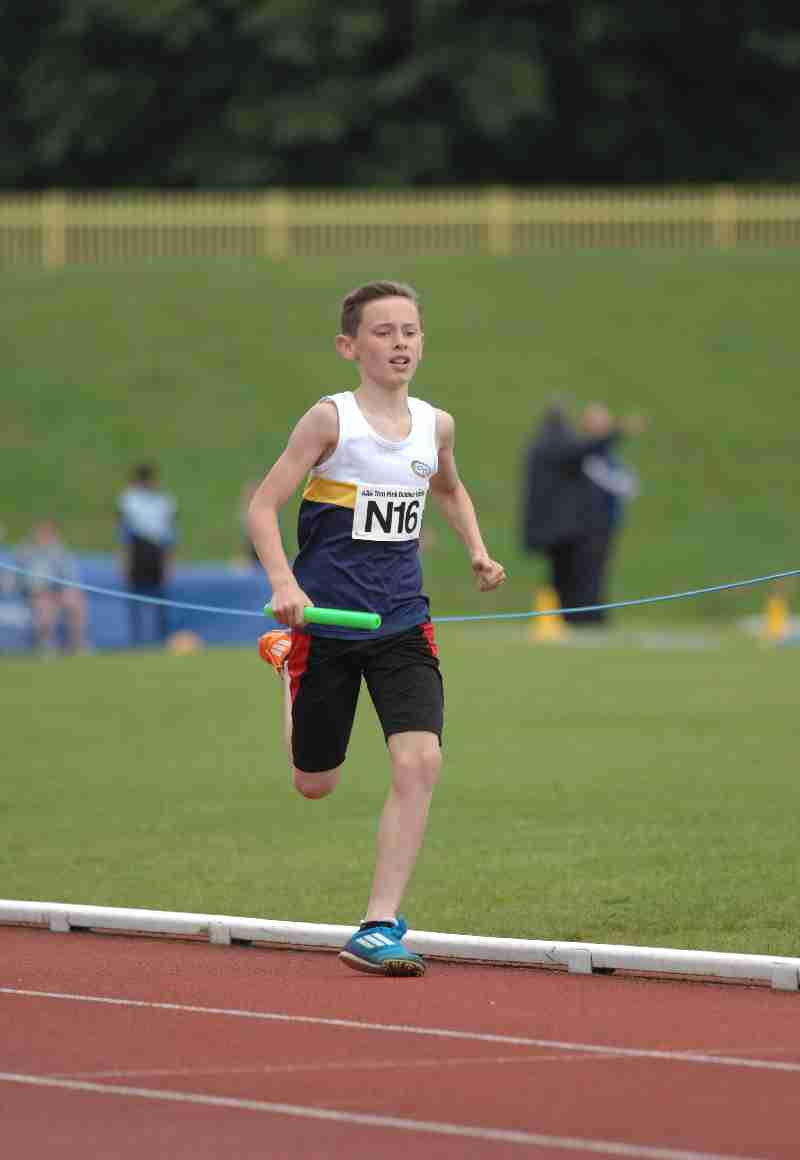 Tom Pinks Relays Birmingham 29 May 2014 Pics Courtesy Ian Williamson 124 1-4367