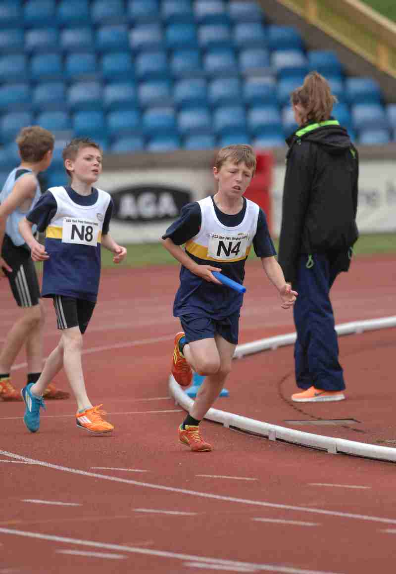 Tom Pinks Relays Birmingham 29 May 2014 Pics Courtesy Ian Williamson 188 1-4199