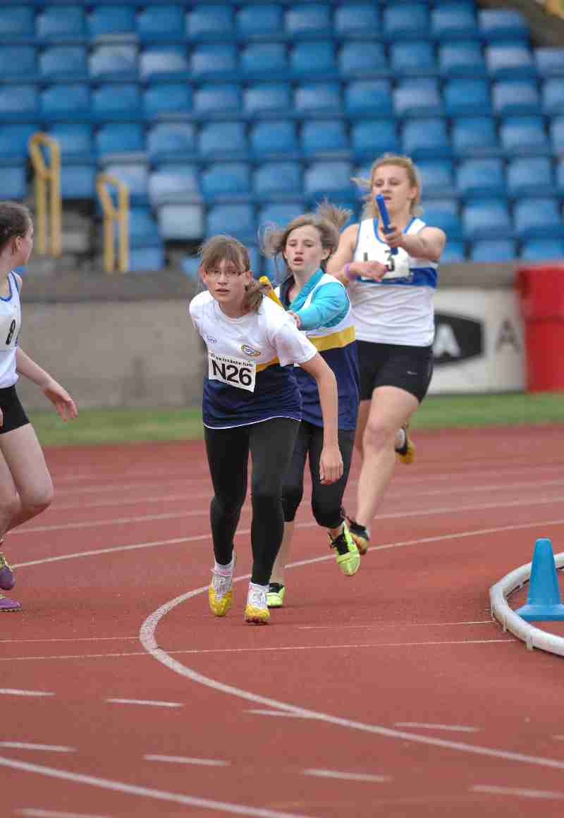 Tom Pinks Relays Birmingham 29 May 2014 Pics Courtesy Ian Williamson 217 1-4204