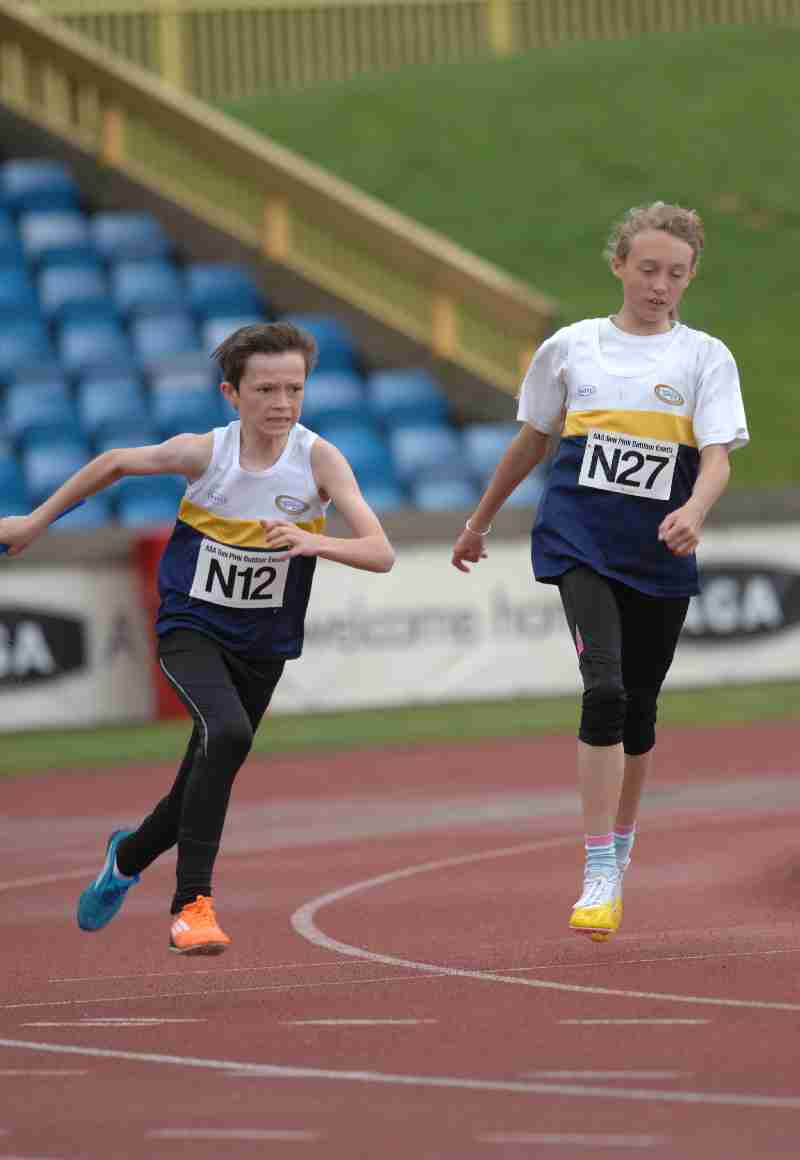 Tom Pinks Relays Birmingham 29 May 2014 Pics Courtesy Ian Williamson 65 1-4283
