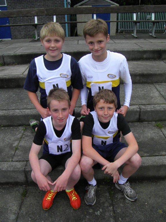 Trafford Cheshire Track Field 62 09062012 C Ian Williamson-2616