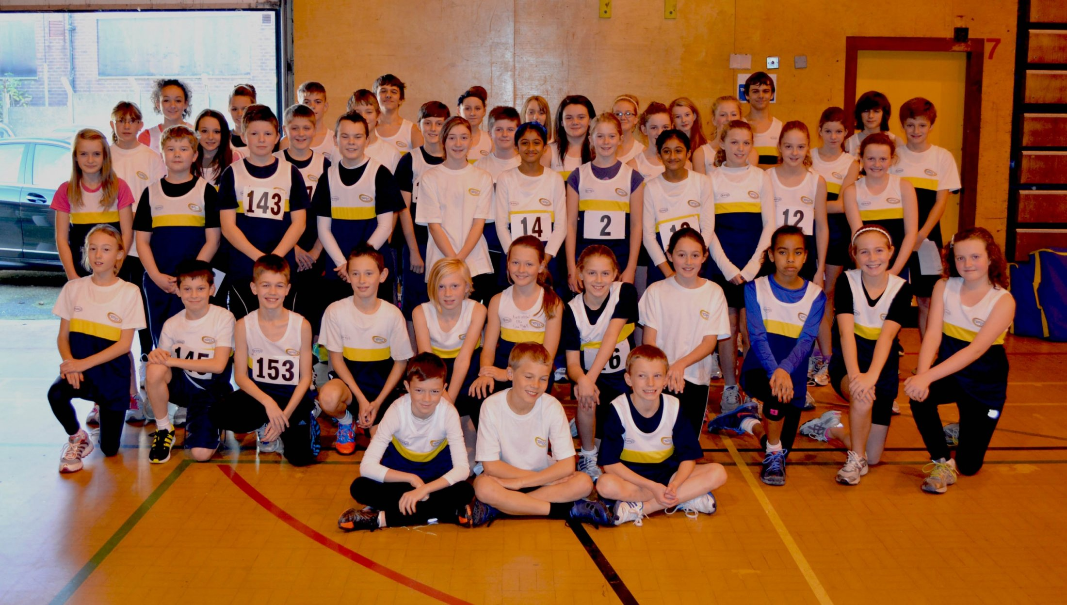 Cnac Team Widnes Sportshall 181112 Photo Courtsey Of Ian Williamson 2 -3196