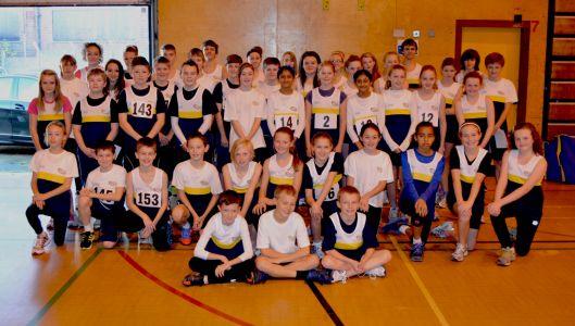 Cnac Team Widnes Sportshall 181112 Photo Courtsey Of Ian Williamson 2 -3196
