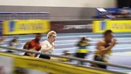 Aviva European Indoor Trials and UK Championships