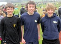 2011 CAU Inter Counties Championships