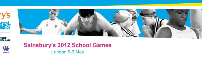 Sainsbury UK School Games