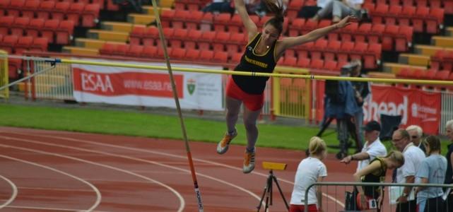 English Schools Athletics Association Championships