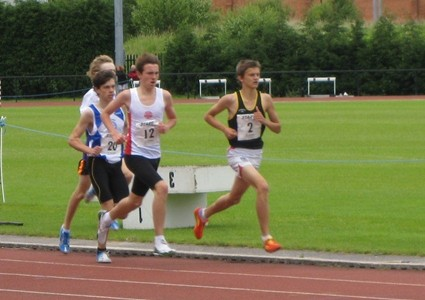 Northern Inter Counties Schools Champs