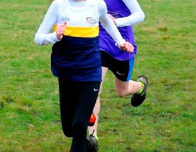 Round 3 North Staffs XC League