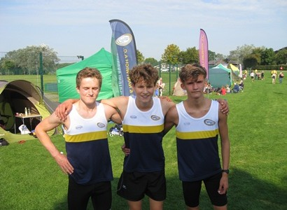 Cross Country Season – What a Great Start