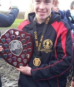 2014 Cheshire County Championships