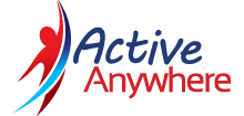 Active Cheshire logo