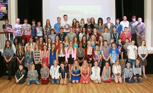 2015 Awards Evening Tickets on Sale